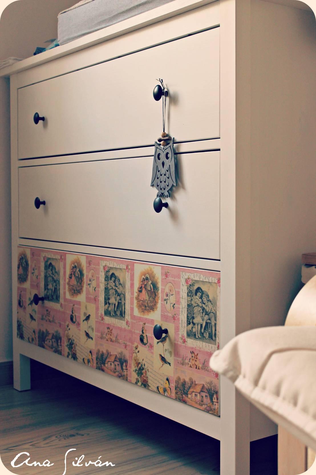 8 mobili ikea da modificare in modo semplice e creativo for Modificare casa