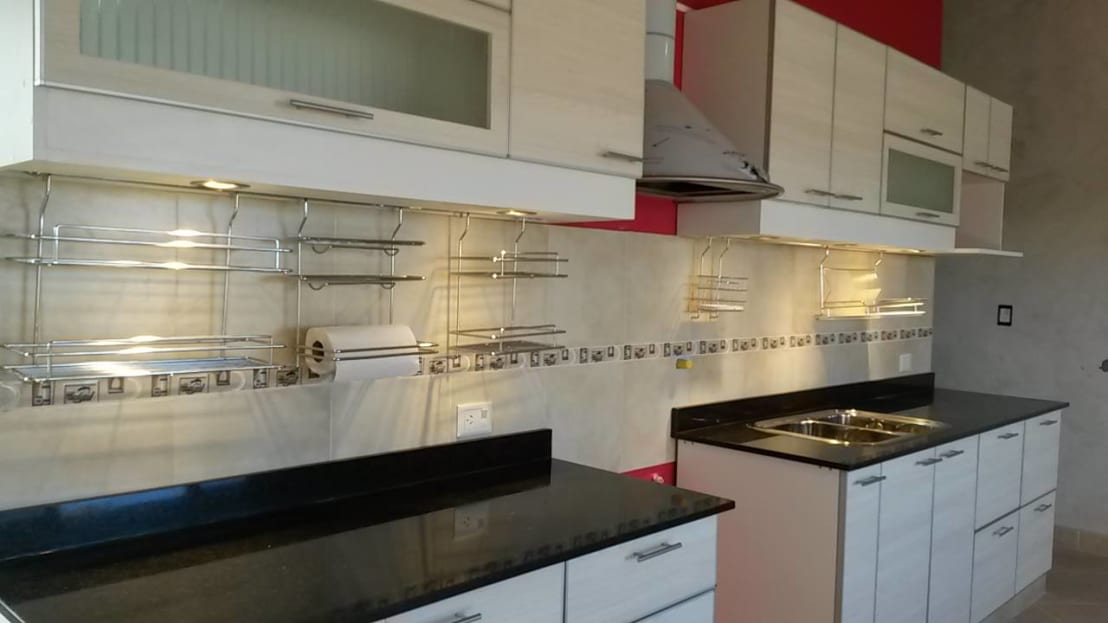 Muebles de cocina modernos de x design muebles homify for Muebles cocina modernos