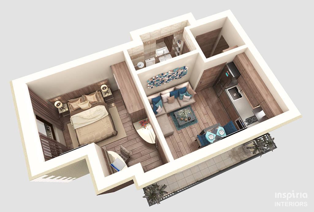 Modelos de casas en 3d para que dise es la tuya for Modelo de casa en 3d