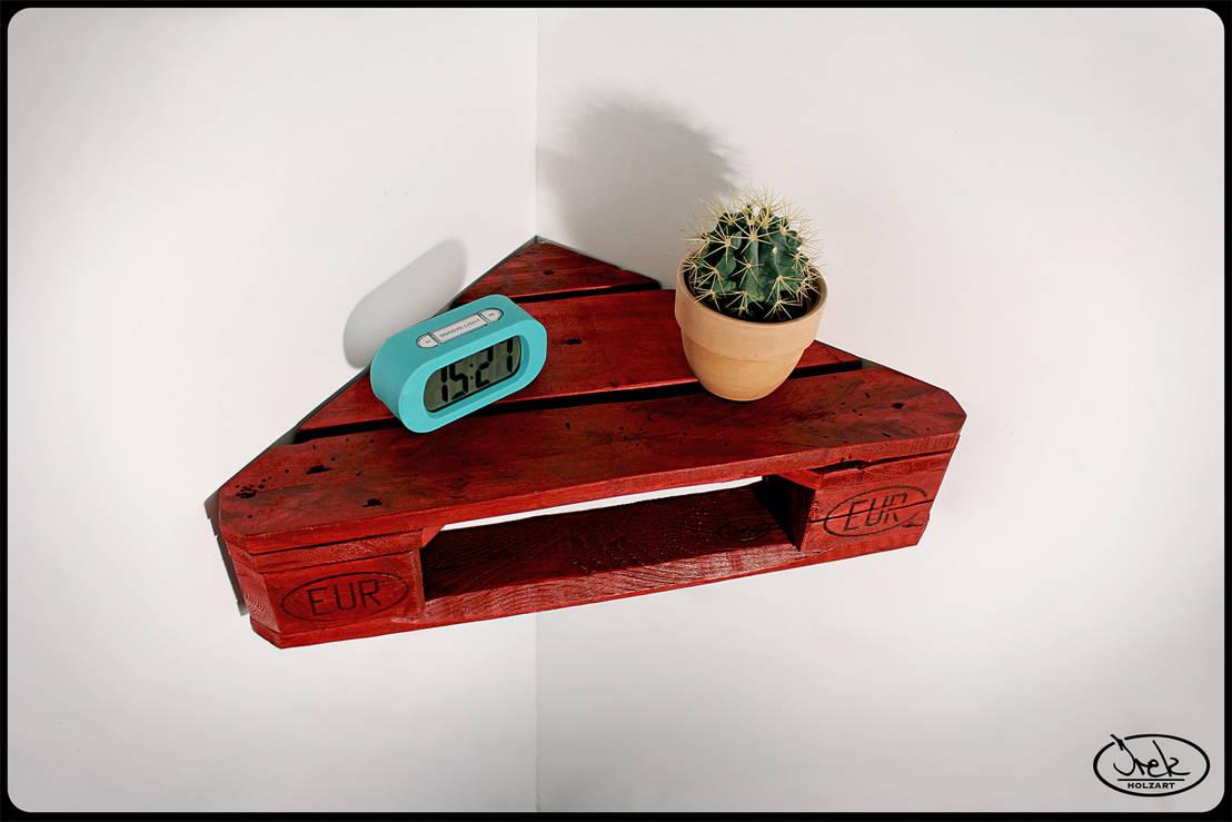 eckregal irekholzart von irekholzart homify. Black Bedroom Furniture Sets. Home Design Ideas