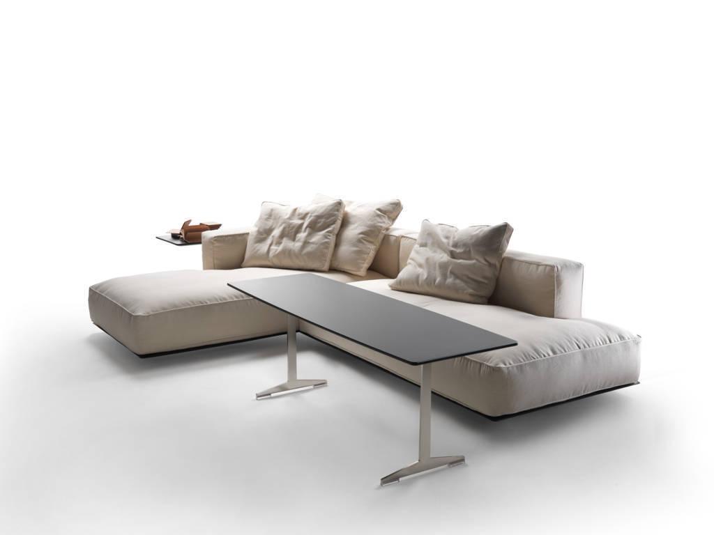 Flexform sofa and armchair profesjonalista mobilificio - Mobilificio marchese ...