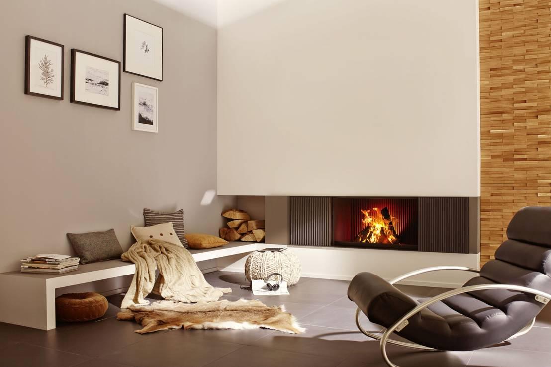 brunner urfeuer von brunner gmbh homify. Black Bedroom Furniture Sets. Home Design Ideas