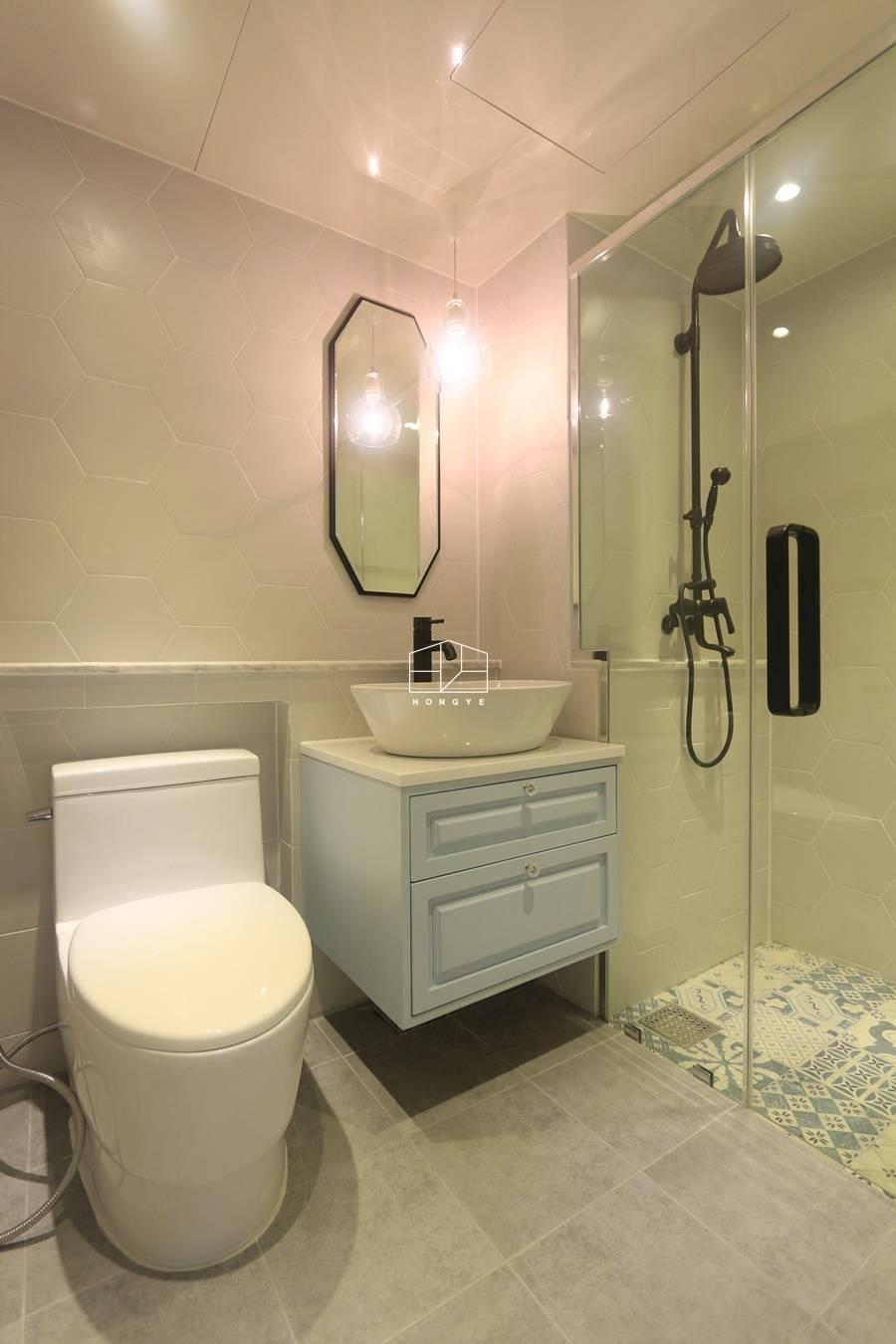 우리집 가치를 높여줄 욕실 인테리어 살펴보기