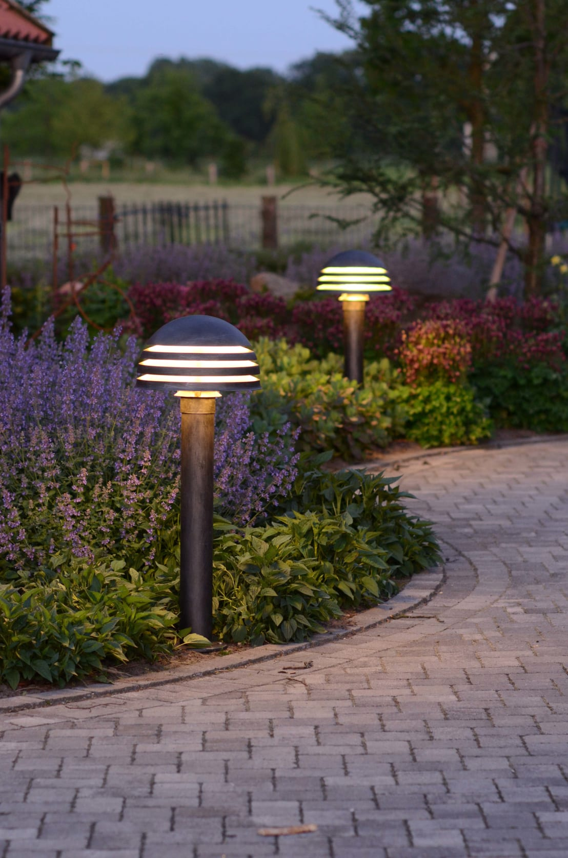 outdoor von robers leuchten gmbh co kg homify. Black Bedroom Furniture Sets. Home Design Ideas