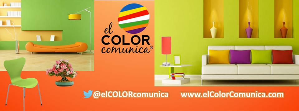 Colores en el espacio interior de el color comunica - Libros de decoracion de interiores gratis ...