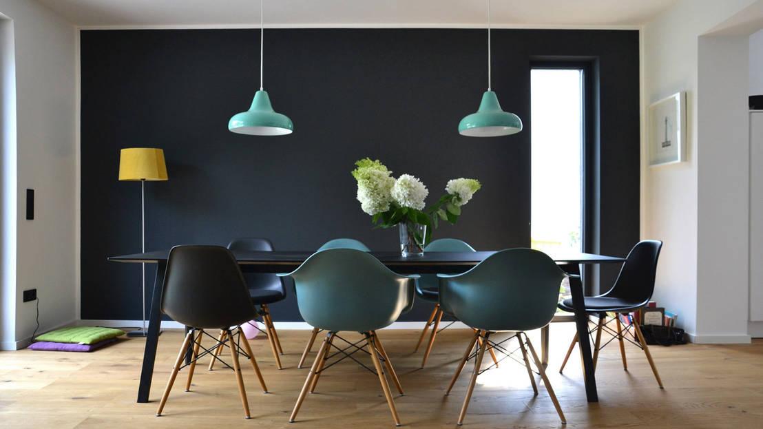 einfamilienhaus in frechen von may konzepte architekten interior design homify. Black Bedroom Furniture Sets. Home Design Ideas