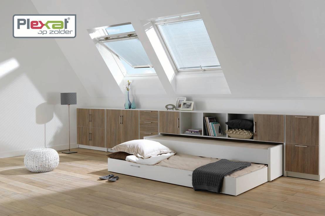 True plexat op zolder door nijpels meubelen b v homify - Zolder stelt fotos aan ...