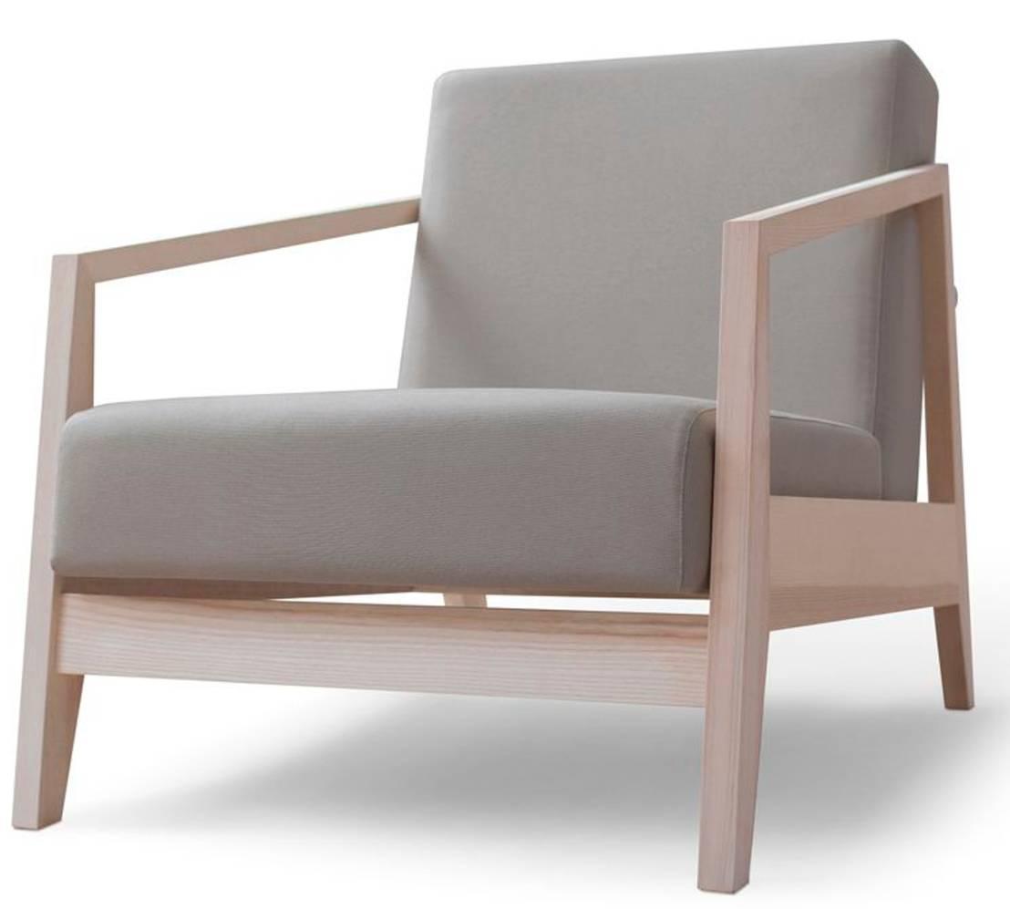 luxuri ser und edler loungechair comfy von mint design von. Black Bedroom Furniture Sets. Home Design Ideas