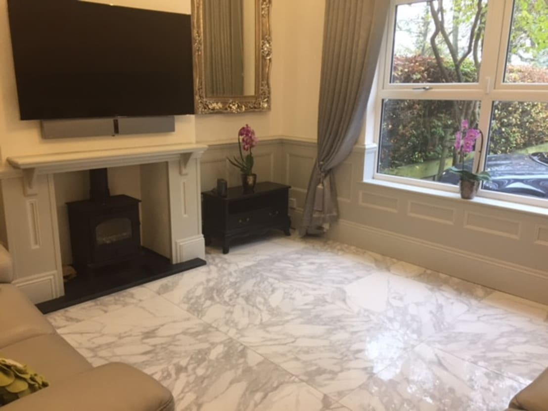 Wall Panelling Ideas For All Rooms In, Living Room Panels