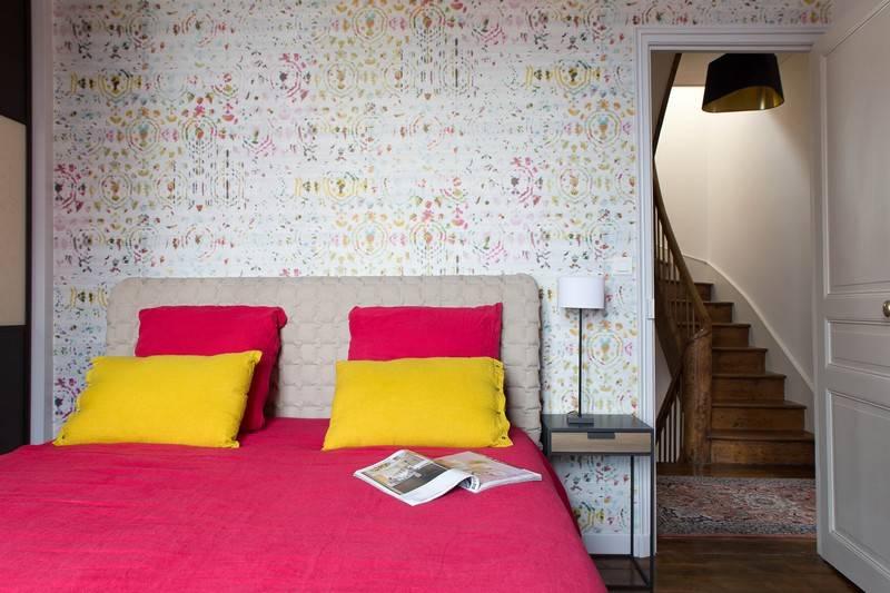 D coration d 39 une chambre de florence vatelot d coratrice d - Decoration d une chambre ...