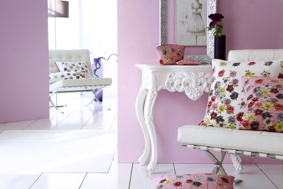 tissage art de lys collection janvier 2017 homify. Black Bedroom Furniture Sets. Home Design Ideas