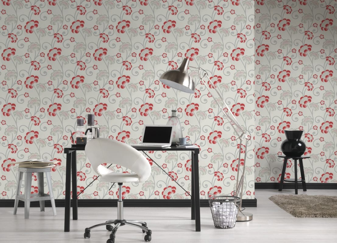 Coleccion san francisco by disbar papeles pintados homify - Disbar papeles pintados ...