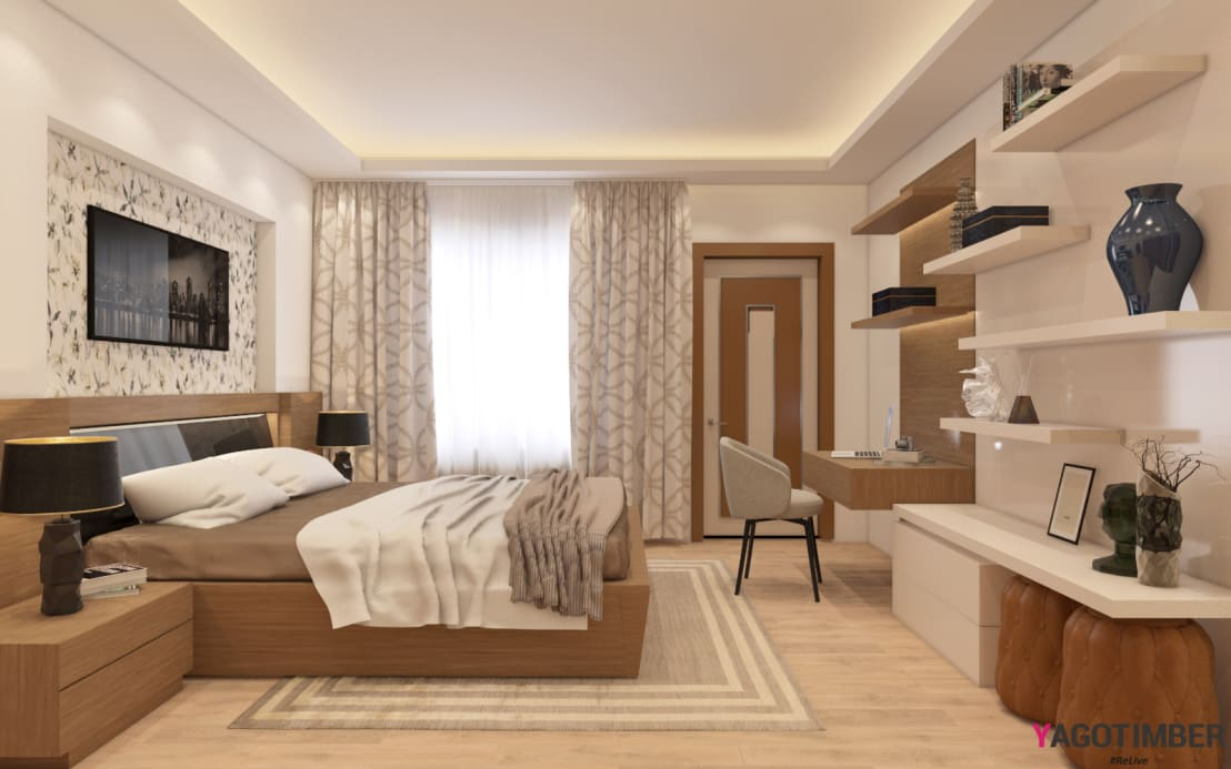 modern bedroom with tv best bedroom design ideas in delhi ncr yagotimber by 16317