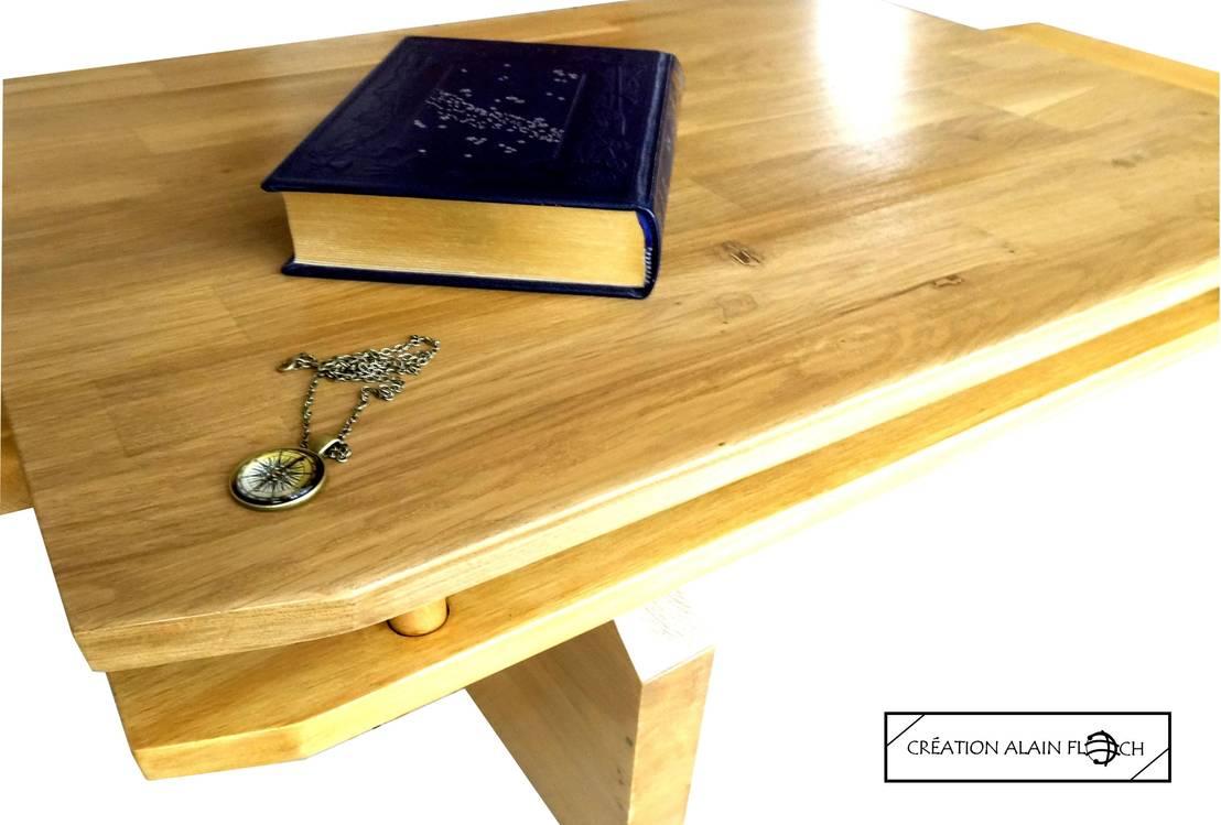 vpa design table basse feng shui homify. Black Bedroom Furniture Sets. Home Design Ideas