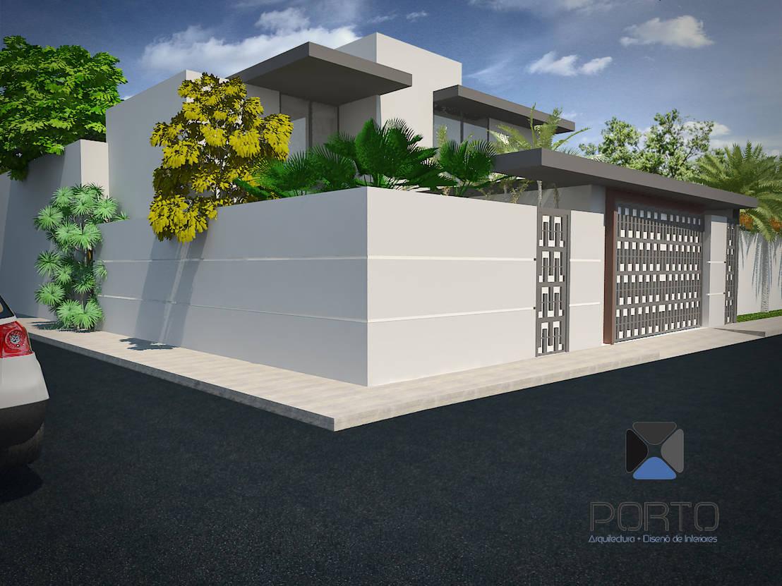 Proyecto rf35 de porto arquitectura dise o de - Proyecto diseno de interiores ...