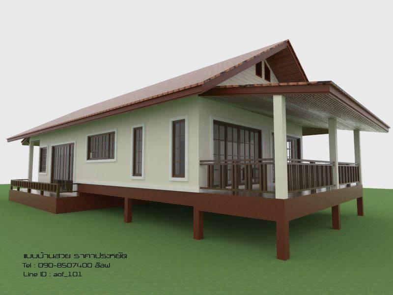 Dise o pr ctico de una casa que puedes adaptar a tu terreno - Diseno de una casa ...