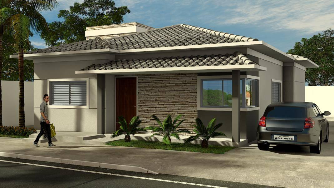 17 casas maravillosas para cuando tengas tu terreno listo