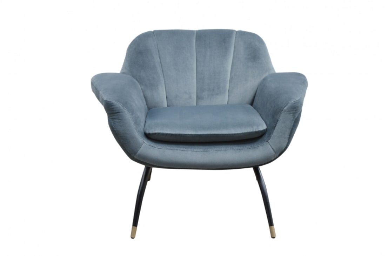 samt sessel im retro look von matz m bel homify. Black Bedroom Furniture Sets. Home Design Ideas