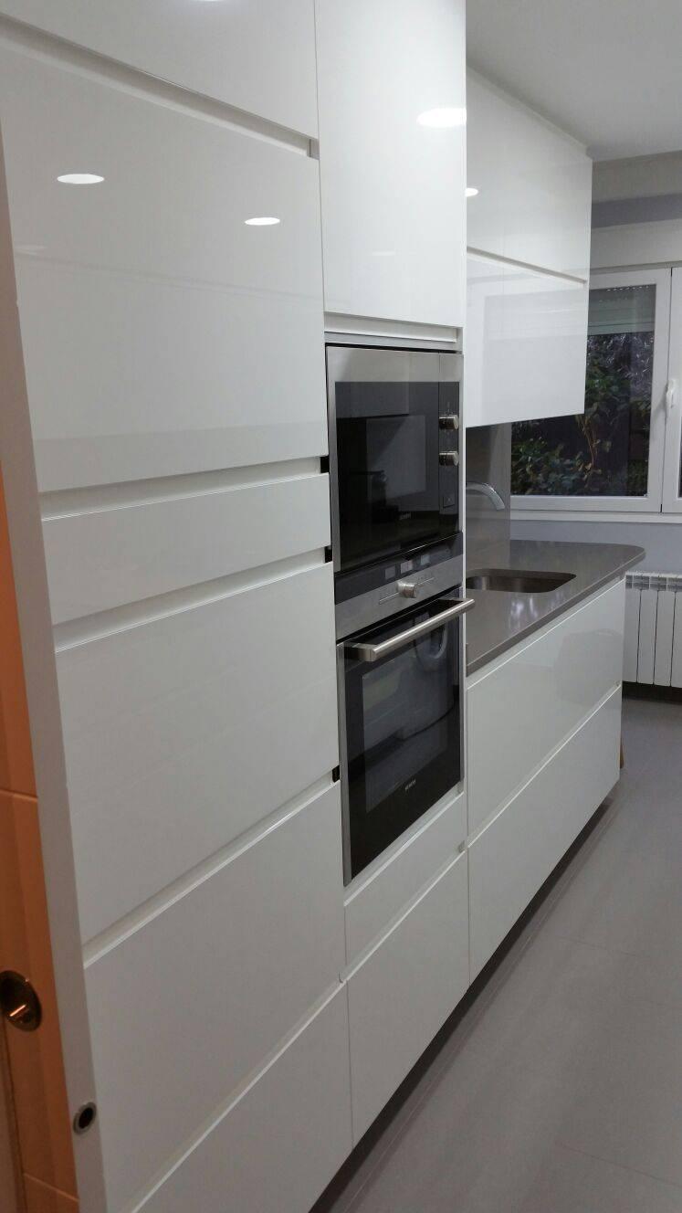 Cocilady Cocinas: Diseñadores de cocinas en Madrid / Illescas | homify