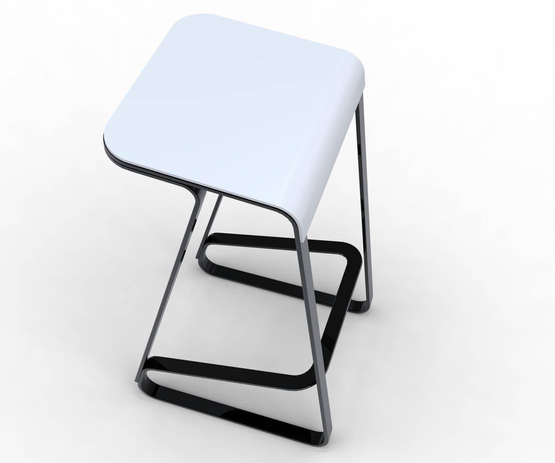 Sgabello g por studio ferrante design homify