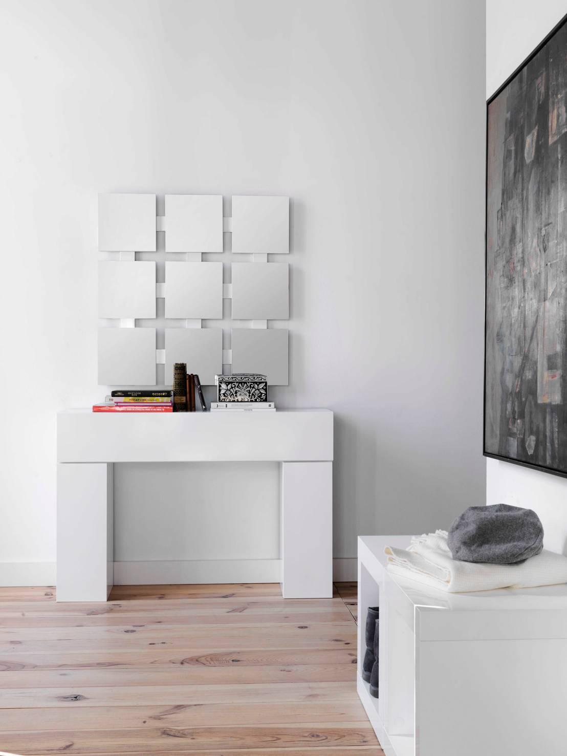 Mueble auxiliar de cubimobax s l homify for M s mobiliario auxiliar para tu cocina s l