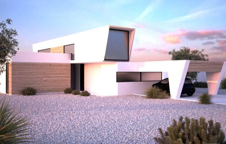 Fhs casas prefabricadas de fhs casas prefabricadas homify - Fhs casas prefabricadas ...