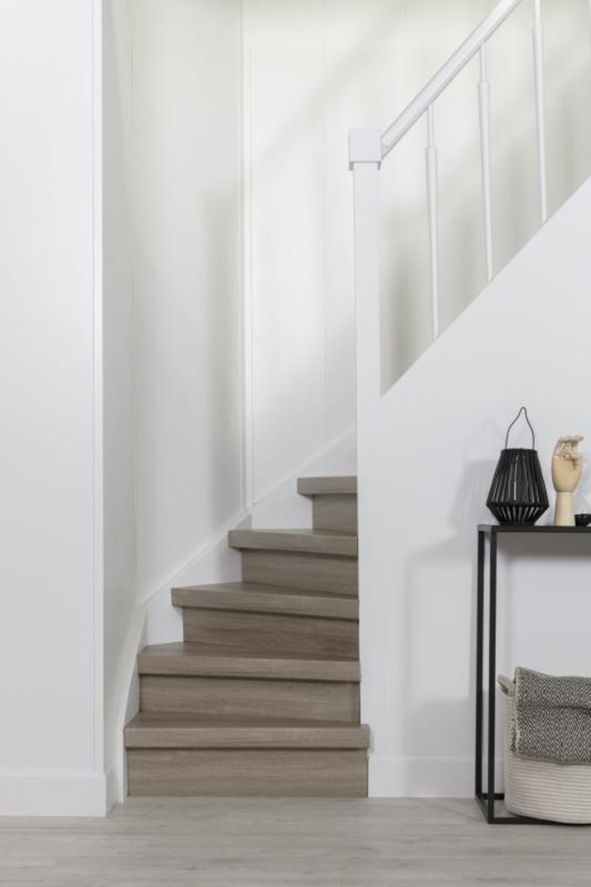 Gradini Per Scale Interne rivestimento gradini per scale interne maestro steps by