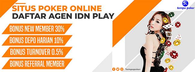 Daftar Situs Judi Idn Poker Online Resmi Terlengkap Indonesia Homify