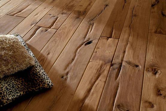 Zelf je houten vloer verven met deze tips