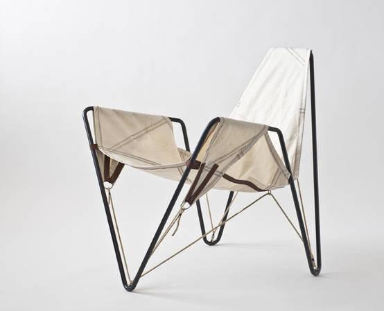 Panel divers de chaises design !
