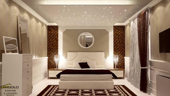 kreative ideen f r die decke. Black Bedroom Furniture Sets. Home Design Ideas