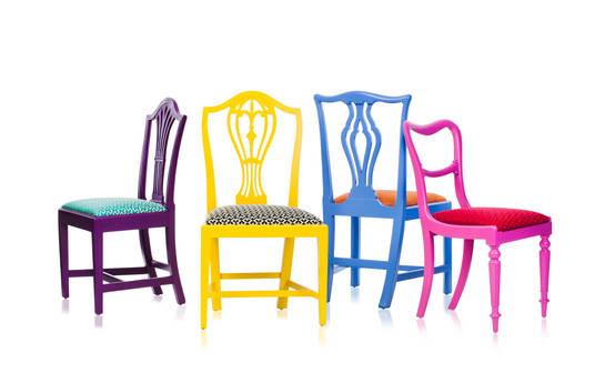 Klash Chairs.