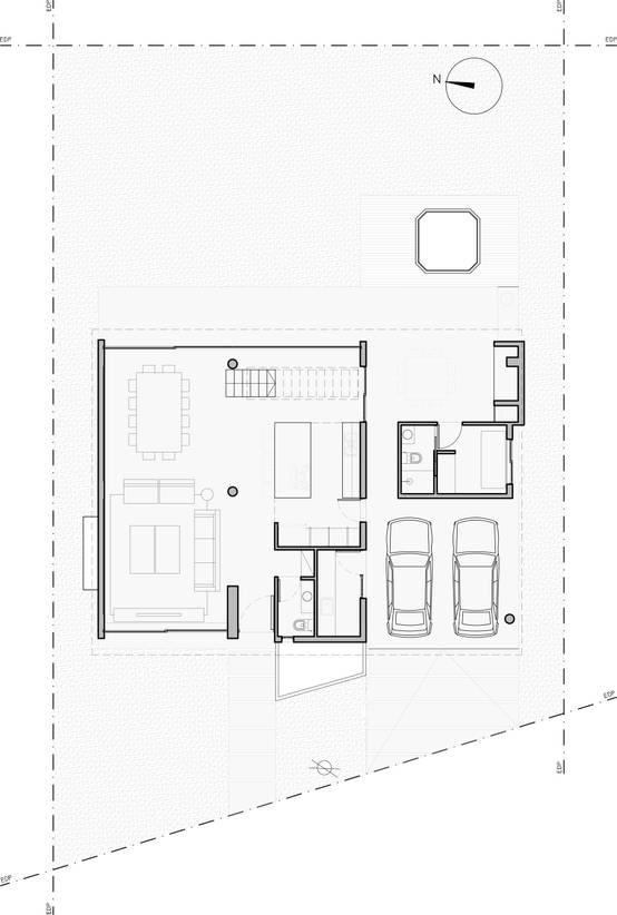 5 plans de maisons modernes pour vous donner des id es for Planifier votre propre maison