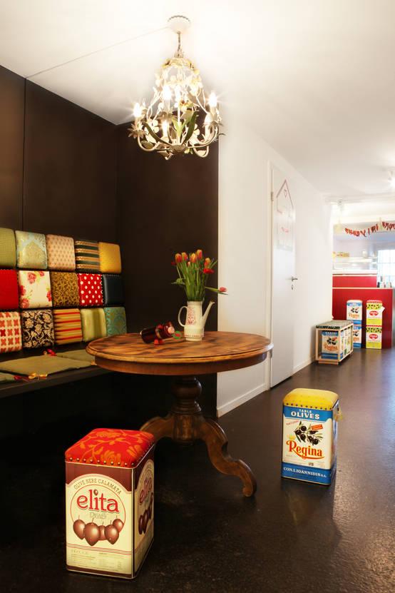 ausgefallene designerst cke upcycling deluxe. Black Bedroom Furniture Sets. Home Design Ideas