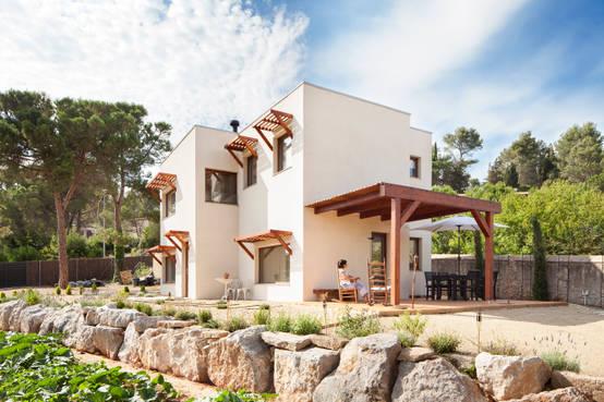 Une maison pour profiter des quatres saisons - Temperature ideale dans la maison ...