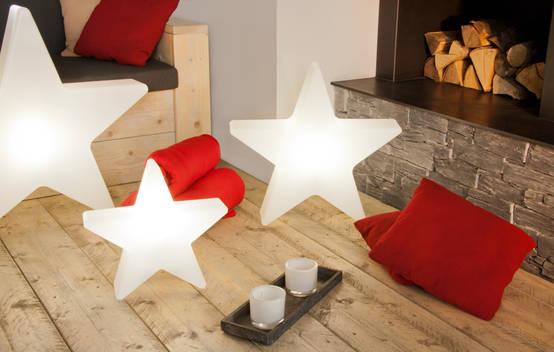 adventsdeko f r jeden geschmack. Black Bedroom Furniture Sets. Home Design Ideas