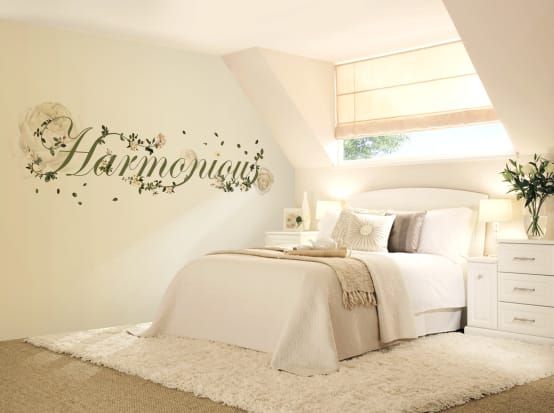 ¡Asombrosas ideas para la pared del cuarto!