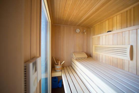 La spa in casa come avere un centro benessere tutto per noi - Centro benessere a casa ...