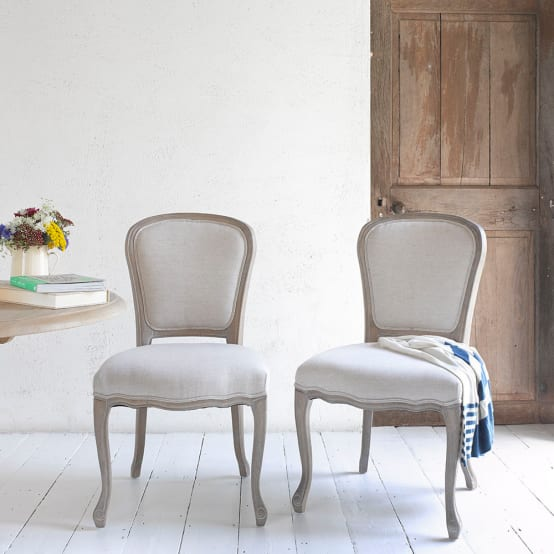 Brioche Chairs