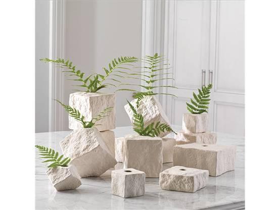 Vasi moderni da interno essenzialit del design e incanto - Lampade per piante da interno ...