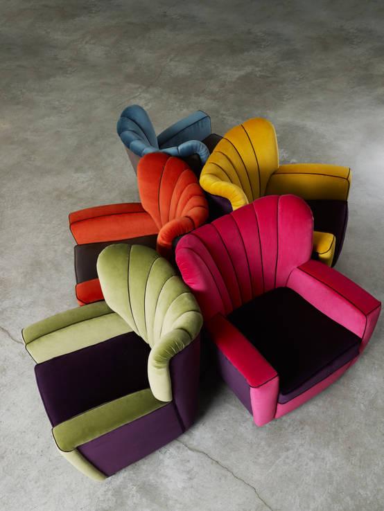 Tapizar sillas y sillones: una nueva cara para tu salón