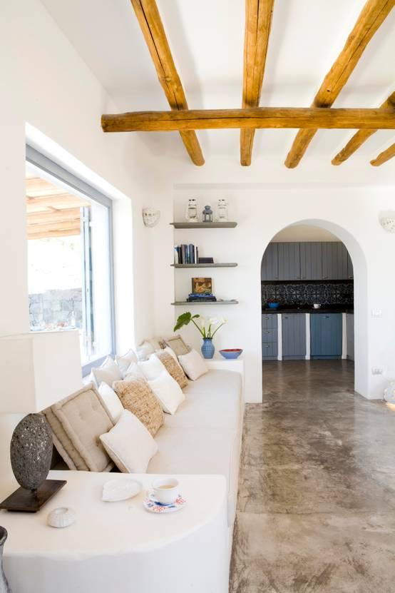 Homify 360 un esempio per ristrutturare casa in stile for Ristrutturare casa progetti