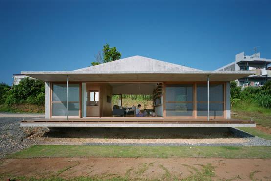 安心して暮らせる:自然災害に強い家5軒! | homify