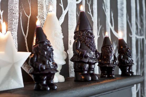 wie bereite ich mein zuhause auf die weihnachtszeit vor. Black Bedroom Furniture Sets. Home Design Ideas
