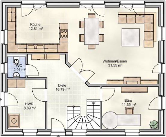 Floor Plans: 10 Intelligent Design Layouts That Will Inspire You