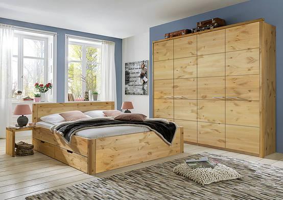 Yatak kenarı - estetik ve işlevsellik