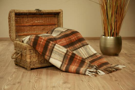 cocooning wohntextilien f r jeden geschmack. Black Bedroom Furniture Sets. Home Design Ideas