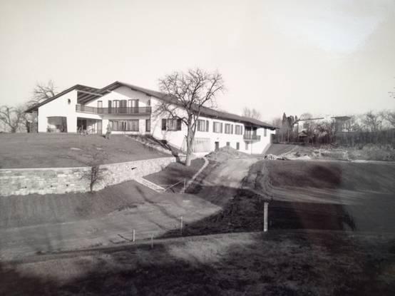 Prima dopo una casa di legno in germania - Casa in germania ...