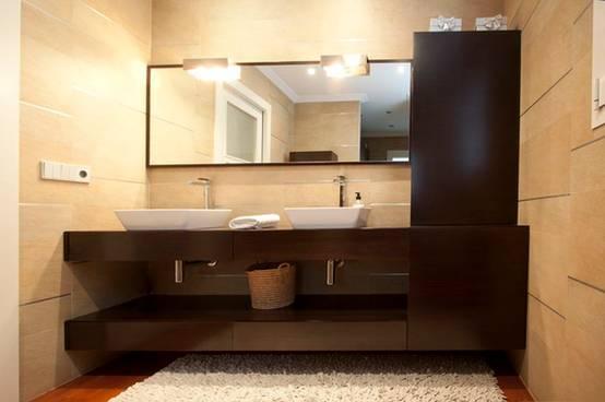 Las ventajas de los muebles de ba o a medida - La factoria del mueble ...