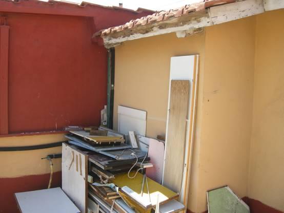 Sensationele transformatie van een klein appartement in rome - Een klein appartement ontwikkelen ...